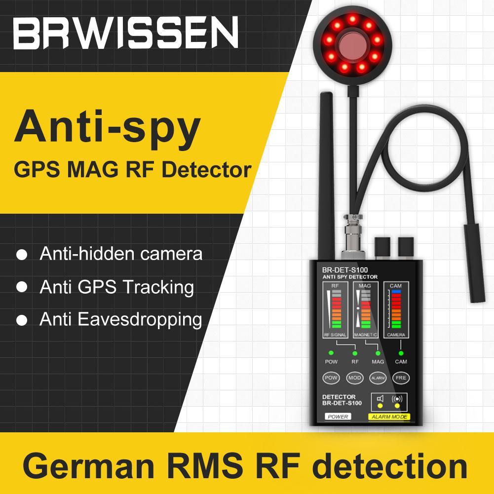 BR-DET-S100 Spy detector